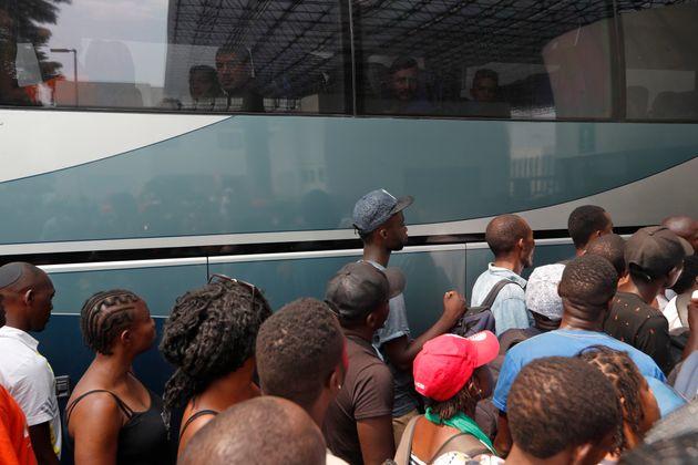 ΗΠΑ: Εφετείο επέτρεψε την συνέχιση της επαναπροώθησης αιτούντων άσυλο στο