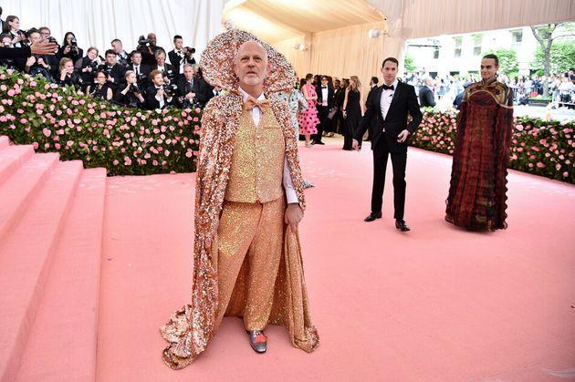 뉴욕 패션계 최대 행사인 '멧 갈라'는 어쩌다 '대환장 파티'가