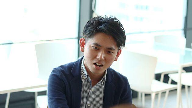 大和田仁(28)|クリエイティブ事業部 事業開発グループ