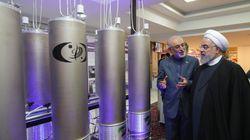 L'Iran s'affranchit de certaines de ses obligations dans l'accord sur le nucléaire, Trump répond par de nouvelles