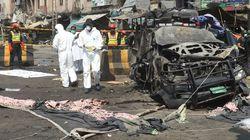 9 Dead In Blast Near Sufi Shrine In Lahore, Police Say 'We Were Prime