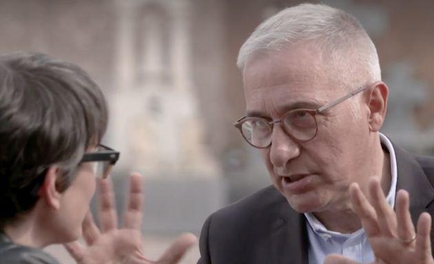 El 'dardo' envenenado de Xavier Sardà a Vox tras su