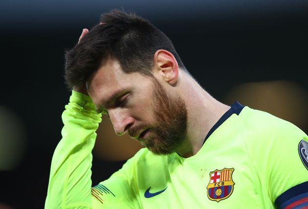 Un Liverpool omerico riporta Messi sulla