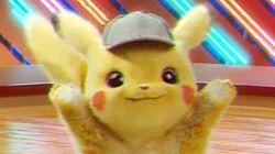 Ryan Reynolds Trolls Fans With Delightfully Weird 'Detective Pikachu'
