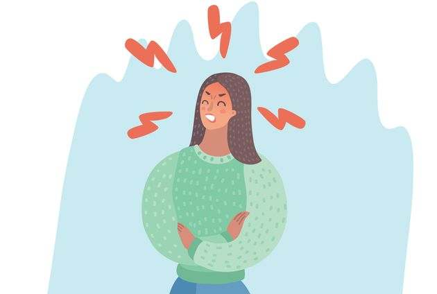 How To Control Anxiety: Experts Break It Down For