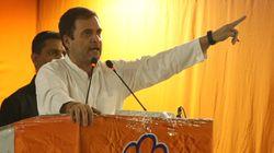 Rahul Gandhi Tenders Unconditional Apology In Supreme Court Over 'Chowkidaar'