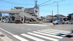 静岡新聞カメラマンを逮捕 制御が難しいほどの速度を出して、人身事故の疑い