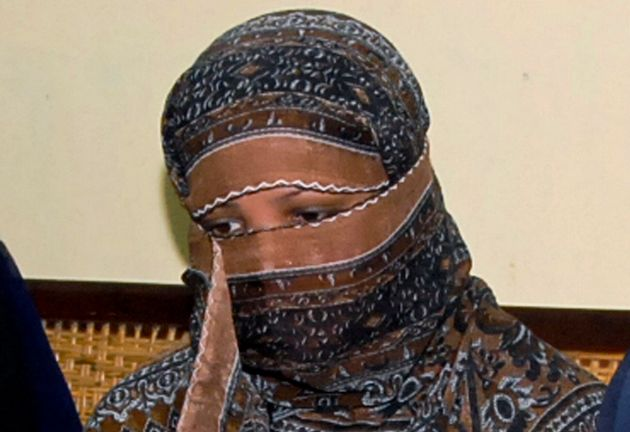 Asia Bibi Leaves Pakistan After Spending 8 Years On Death Row For