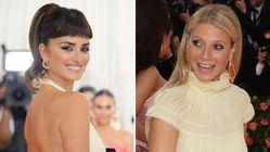 El llamativo comentario de Gwyneth Paltrow a Penélope Cruz por su foto de la Gala
