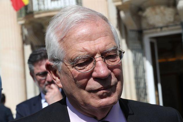 Borrell ve posible un pacto 'a la portuguesa' con