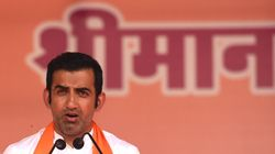 BJP's Gautam Gambhir Faces Tough Contest From AAP's Atishi In East