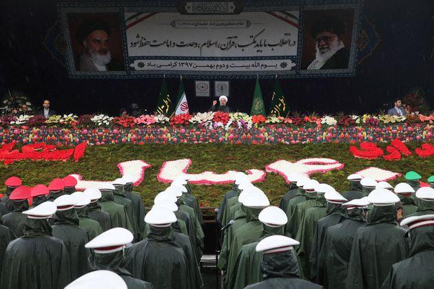 Tο καλοκαίρι για την Τεχεράνη θα είναι