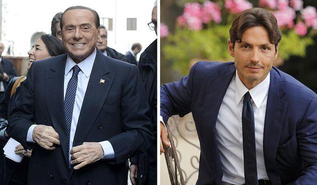 Silvio Berlusconi per i 50anni di Pier Silvio gli scrive una lettera su