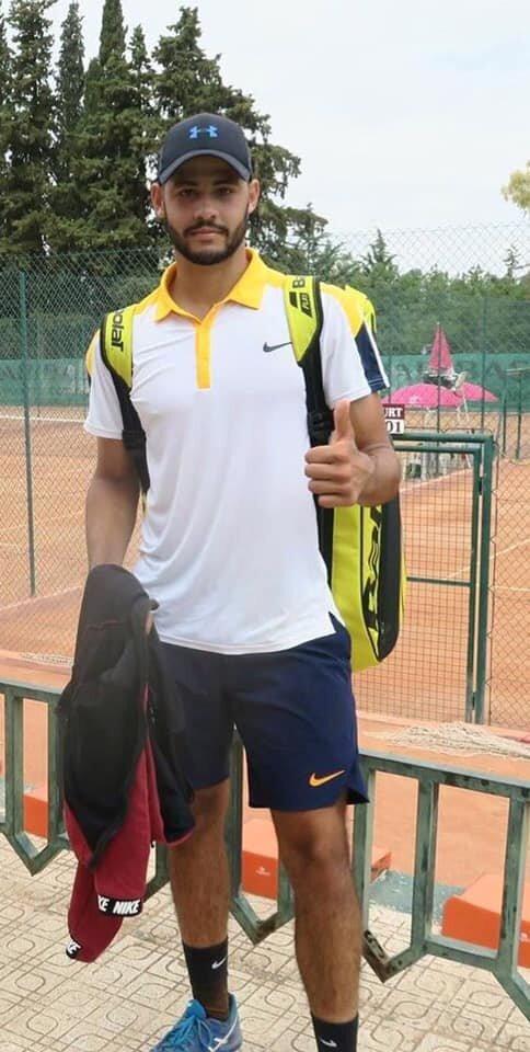 Tennis: Youcef Rihane qualifié pour Roland Garros 2019