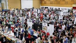 Επιστρέφει το Thessaloniki Comic Convention - «The Comic
