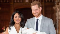 Here Are The First Pictures Of The Royal