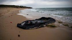 La Marine royale porte secours à 27 Subsahariens au large de