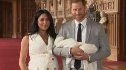 Μέγκαν Μαρκλ και πρίγκιπας Χάρι: Η πρώτη δημόσια εμφάνιση του