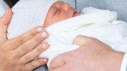 La frase del príncipe Harry que hace pensar que su hijo no nació cuando
