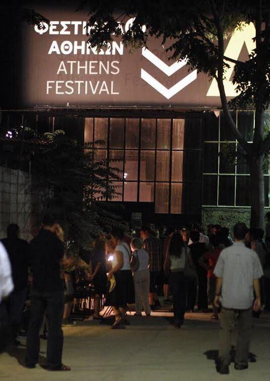 Φεστιβάλ Αθηνών: Τριπλάσια η προπώληση του πρώτου
