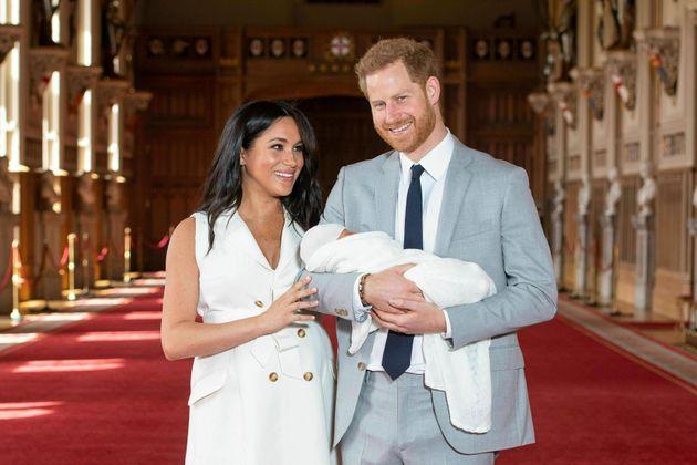 Η απίστευτη δήλωση του πρίγκιπα Χάρι όταν δημοσιογράφος ζήτησε να δει καλύτερα το πρόσωπο του