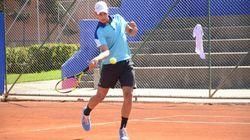 L'Algérien Youcef Rihane qualifié pour Roland Garros 2019