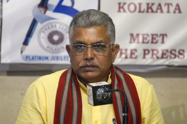 Can Bengal BJP Chief Dilip Ghosh Beat TMC In