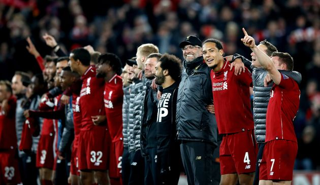 In An Increasingly Commercialised Age, Liverpool's Comeback Reminds Us What Football Is Really