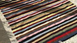 El Mensej: Quand des artisanes de Nefta font revivre le Kilim