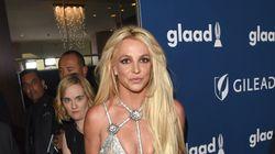Britney Spears demande une injonction d'éloignement contre son ancien