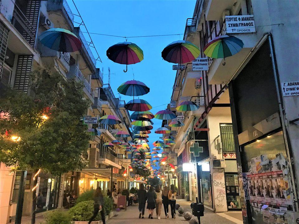Ταξίδι στο θαύμα των Τρικάλων: Η έξυπνη πόλη στην οποία όλοι θα θέλαμε να