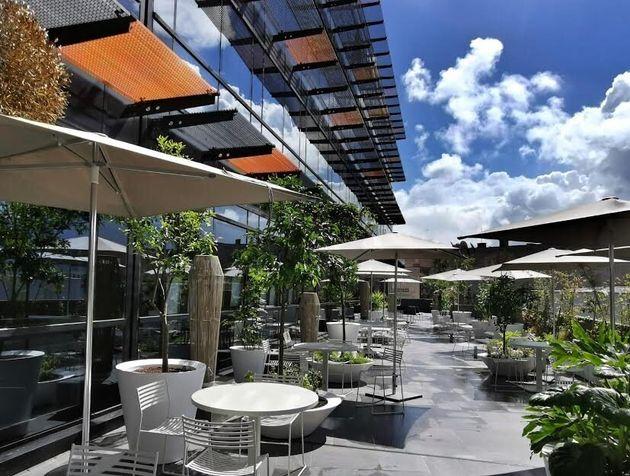 Onomo Hotel Casablanca City Center, un nouveau 4* pour (re)découvrir l'hospitalité