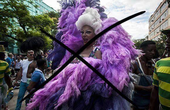 Cuba cancela su