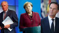 Merkel, Barnier, Weber... la course pour remplacer Tusk et Juncker est