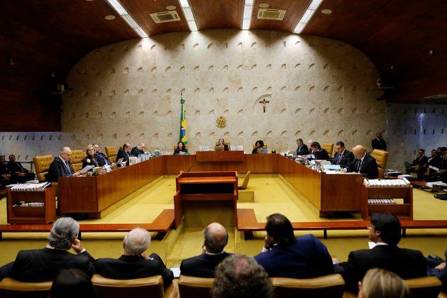 STF decide que assembleias poderão reverter prisão de deputado