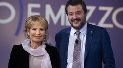 Gruber a Salvini: