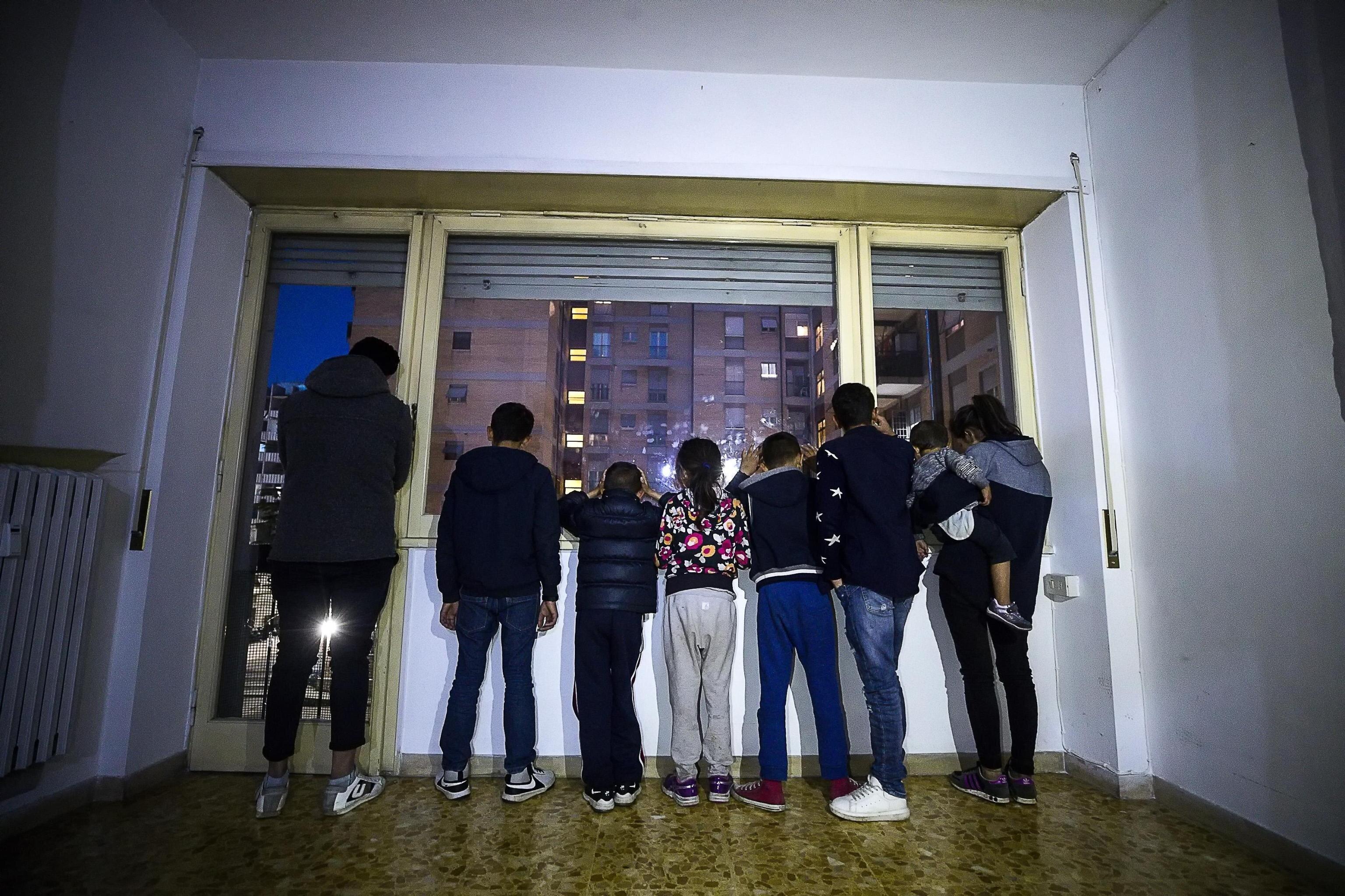 Procedura Ue contro la Regione Lazio per discriminazione ai rom sulle case