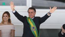 Brazil President Jair Bolsonaro's Anti-LGBTQ Policies