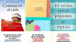 Penguin Random House compra Salamandra, estas son las 10 joyas: 'Harry Potter', 'El niño con el pijama de