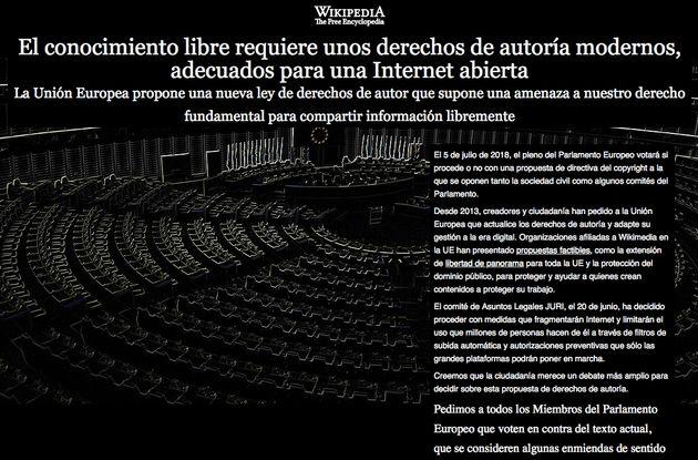 Qué pasa con la nueva directiva de Copyright de la Unión Europea y cómo te