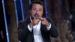 Arrivederci al 27 maggio. Salvini porge l'altra guancia (di A. De