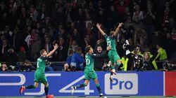 Tottenham rejoint Liverpool en finale à la toute dernière