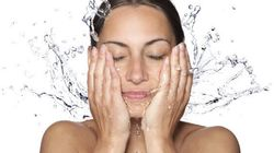 If You Think Any Old Facial Cleanser Will Do The Job, Think