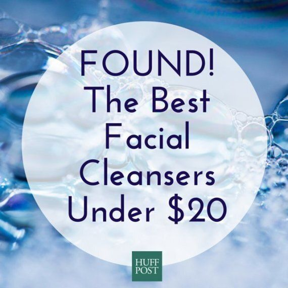 Why Having A Squeaky Clean Face Might Not Be Good For Your