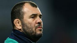 The Real Michael Cheika: Wallabies Coach, Multi-Millionaire Fashion Mogul And Multilingual Family