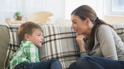 Five Steps To Parenting Without