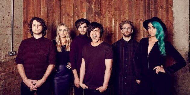 Sheppard Shares The Unglamorous Truth About Being A Band On World