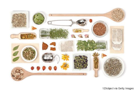 Herbal Teas Are Actually More Than Just Flavoured