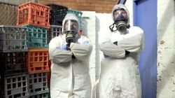 Trauma Cleaners: Meet The Husband And Wife Who Clean Up