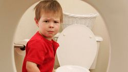 Potty Training For